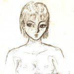 Bust of Helena