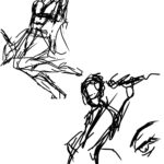 Chirimen Blur - Concept