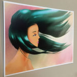 Wind - Print angle