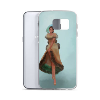 Ciel Catalina Betta Dress Samsung Case