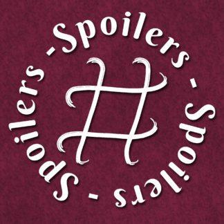 Hashtag Spoilers
