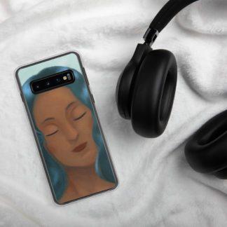 Calm Samsung Case